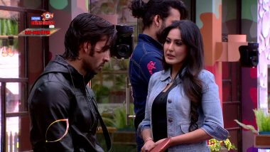 Bigg Boss 13 Weekend Ka Vaar Sneak Peek | 14 Dec 2019: Kamya Punjabi Schools Arhaan Khan